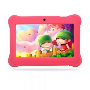 Test: Alldaymall Karikatur Kinder Tablet