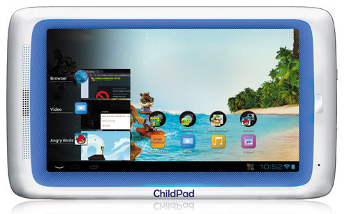 Test: Arnova ChildPad