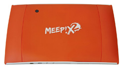 Videos zum Oregon Scientific Xplore Meep! X2 Kinder Tablet